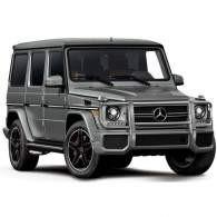 Mercedes-Benz G-Class G 63 AMG
