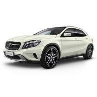 Mercedes-Benz GLA-Class 200 Sport