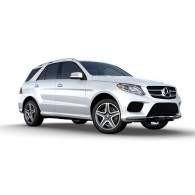 Mercedes-Benz GL-Class GL 400 Exclusive