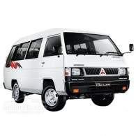 Mitsubishi L300 Minibus Standard