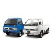 Mitsubishi T120SS STANDARD AND FLAT DECK PU