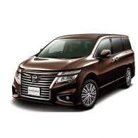 Nissan Elgrand 2.5L HWS