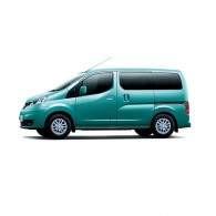 Nissan Evalia 1.5 ST MT