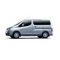 Nissan Evalia 1.5 SV AT