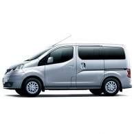 Nissan Evalia 1.5 SV MT