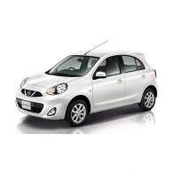 Nissan March 1.2 XS AT