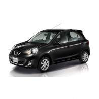 Nissan March 1.5 AT