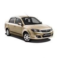 Proton Saga FLX MT