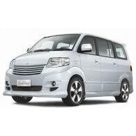 Suzuki APV Luxury AT