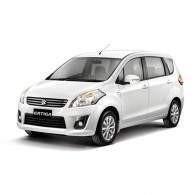 Suzuki Ertiga GX AT