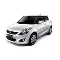 Suzuki Swift GS AT