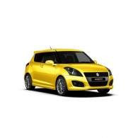 Suzuki Swift Sport CVT