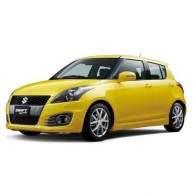Suzuki Swift Sport MT