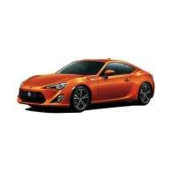 Toyota 86 AT