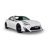 Toyota 86 TRD AT