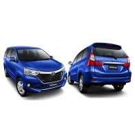 Toyota Avanza 1.3 E AT