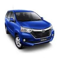Toyota Avanza 1.3 G AT