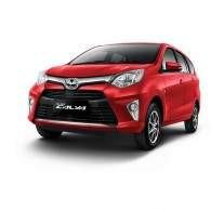 Toyota Calya E AT