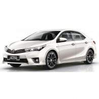 Toyota Corolla Altis 1.8 G MT