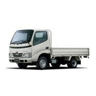 Toyota Dyna 6R CHASSIS 130 PS HT HIGH GEAR