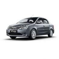Toyota Etios valco G MT