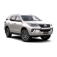 Toyota Fortuner 2.4 G 4x4 AT