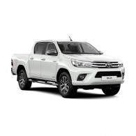 Toyota Hilux 2.5 Extra Cabin E MT