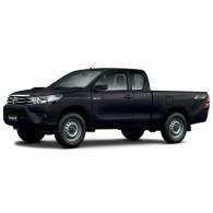 Toyota Hilux 2.5L D-Cab E MT