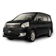 Toyota NAV1 V Limited AT