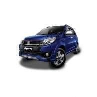 Toyota Rush Ultimo TRD Sportivo AT