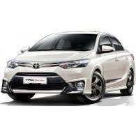 Toyota Vios TRD Sportivo MT