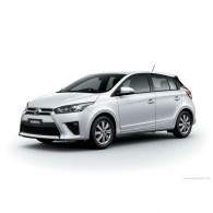 Toyota Yaris 1.5 G MT