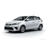 Toyota Yaris 1.5 TRD Sportivo MT