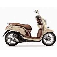 Honda Scoopy eSP Stylish