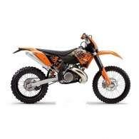 KTM 300 EXC Standard