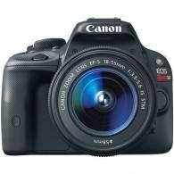 Canon EOS Rebel SL1 Kit 18-55mm
