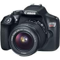 Canon EOS Rebel T6 Kit 18-55mm