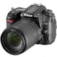 Nikon D7000 Kit 18-140mm