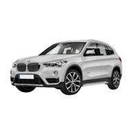 BMW X1 sDrive 18i AT