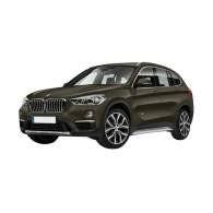 BMW X1 sDrive 18i xLine AT