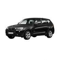 BMW X3 xDrive 20i AT