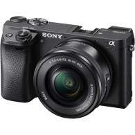 Sony E-mount ILCE-6300 Kit 16-50mm