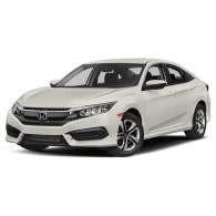 Honda Civic Hatchback LS