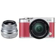 Fujifilm X-A3 Kit 16-50mm + 35mm