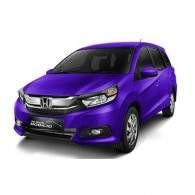 Honda Mobilio 2017 E CVT