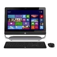 HP Envy 20-d030d TouchSmart