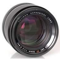 Fujifilm XF 56mm f / 1.4