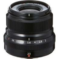 Fujifilm XF 23mm f / 2.0 R