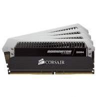 Corsair Dominator 16GB (4X4GB) DDR4 PC21000