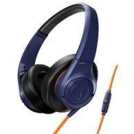 Audio-Technica ATH-AX3iS